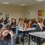 Classe préparatoire aux concours paramédicaux