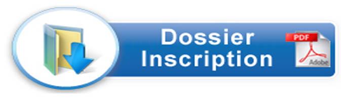 procédure inscription